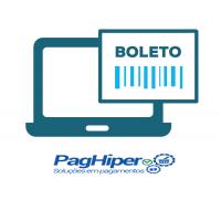 Modulo de Boleto bancário PagHiper API para Lojas Interspire