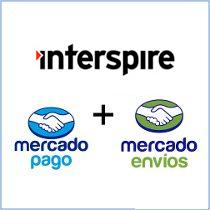 Módulo de Pagamento MercadoEnvios e MercadoPago Lightbox Intespire