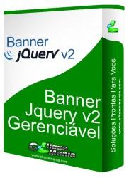 Banner Jquery v2 gerenciável para lojas virtuais Interspire