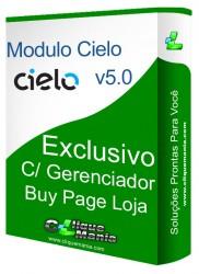 Modulo Pagamento Cielo Solução Webservice Loja Interspire 6.x