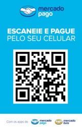 Modulo Pagamentos Mercadopago Qrcode via API