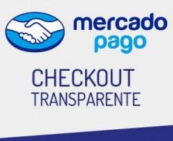 Módulo de Pagamento Transparente MercadoPago Interspire