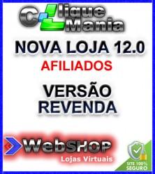 Loja Virtual 12.0 A Revenda