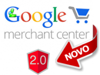 Novo XML Google Merchant Shopping Para Lojas Interspire 2.0