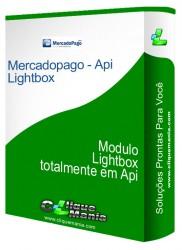 Modulo Mercadopago Api  - Lightbox - NOVO